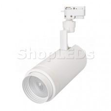 Светильник LGD-ZEUS-2TR-R100-30W White6000 (WH, 20-60 deg)