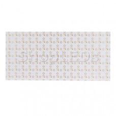 Лист LX-500 12V Cx1 Blue (5050, 105 LED)