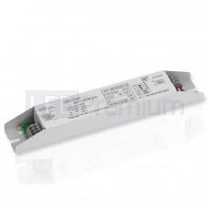 Светодиодный драйвер EPF-40-350(V2) LD64 (220V, 40W, 80-140V, 280/300/350mA)