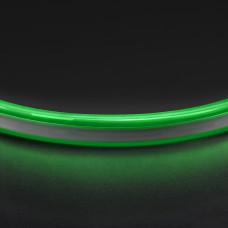 430107 Лента гибкая неоновая NEOLED 220V120LED/m 6-7Lm/Chip 9,6W/m, 50m/reel ЗЕЛЕНЫЙ цвет IP65