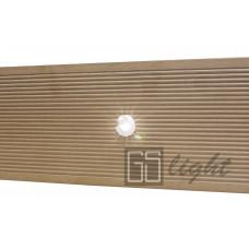 Набор для подсветки ступеней SC-6xF101A SET-WW