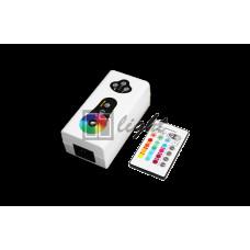 Mini-controller для светодиодных лент RGB 220V
