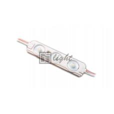 Модуль с линзой 2835-3 12V IP65 White